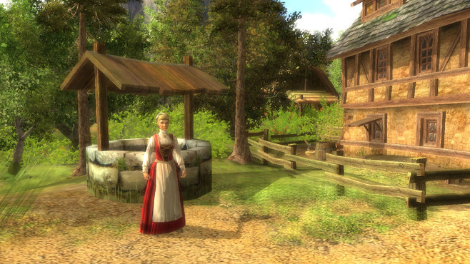 The Guild 2: Pirates of the European Seas Screenshot 1