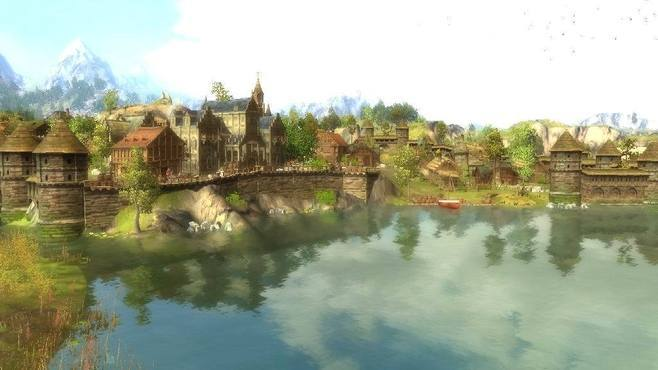 The Guild 2: Pirates of the European Seas Screenshot 2