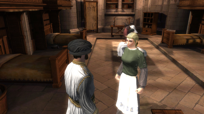 The Guild 2: Pirates of the European Seas Screenshot 4