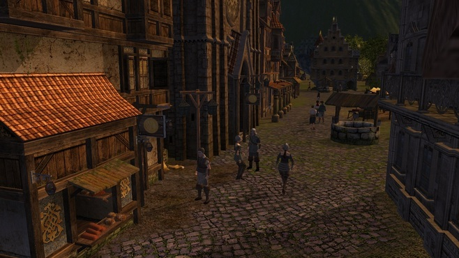 The Guild II: Renaissance Screenshot 5
