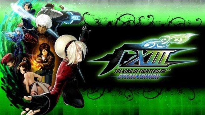 The King Of Fighters XIII Steam Edition Screenshot 10