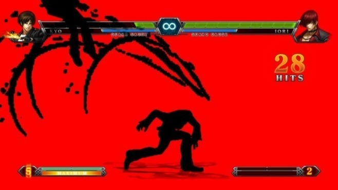 The King Of Fighters XIII Steam Edition Screenshot 12