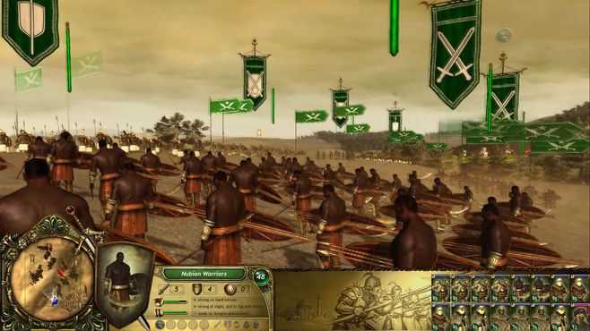 The King's Crusade: New Allies DLC Screenshot 3