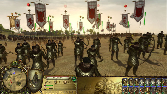 The King's Crusade: New Allies DLC Screenshot 4