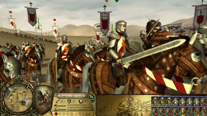 The King's Crusade: New Allies DLC Screenshot 5