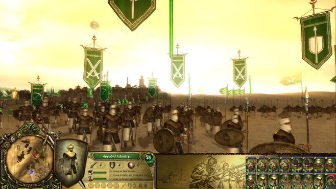 The King's Crusade: New Allies DLC Screenshot 10