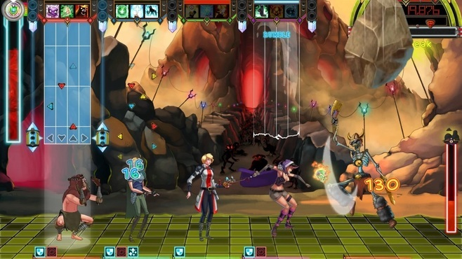 The Metronomicon: Slay The Dance Floor Screenshot 6