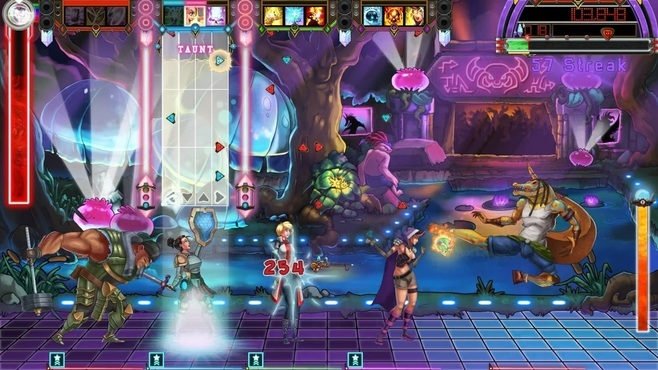 The Metronomicon: Slay The Dance Floor Screenshot 7