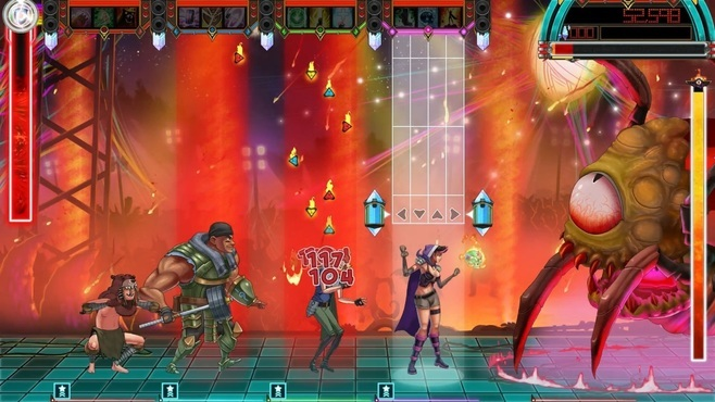 The Metronomicon: Slay The Dance Floor Screenshot 10