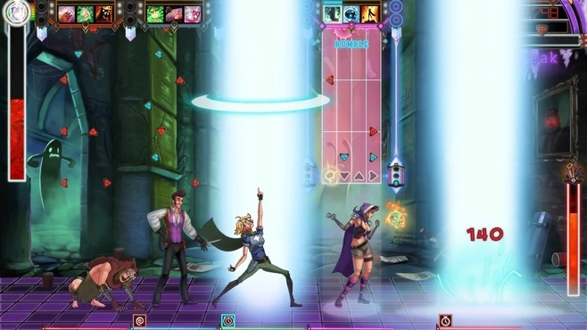 The Metronomicon: Slay The Dance Floor Screenshot 11