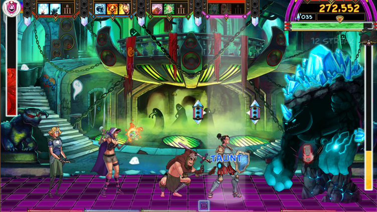 The Metronomicon - J-Punch Challenge Pack Screenshot 1