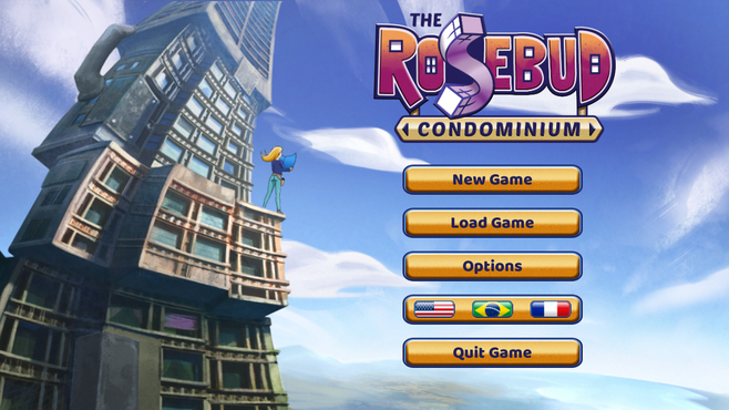The Rosebud Condominium Screenshot 8