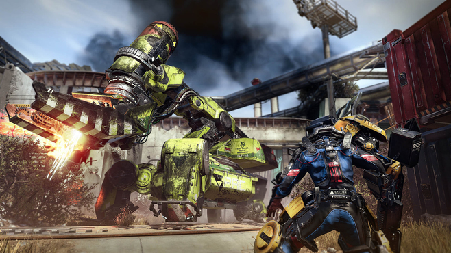 The Surge Screenshot 2