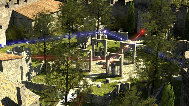 The Talos Principle Screenshot 6