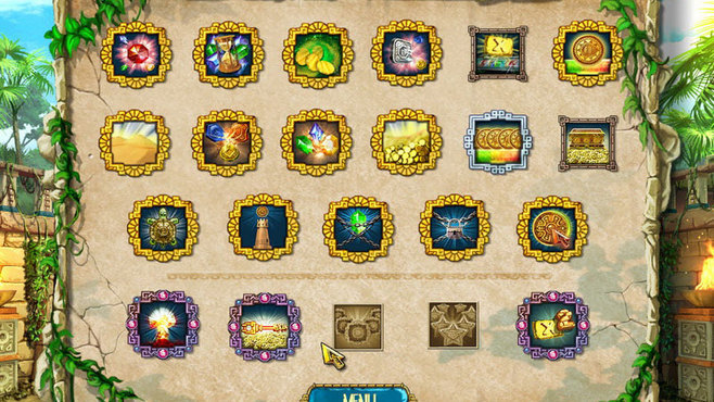 The Treasures of Montezuma 3 Screenshot 1
