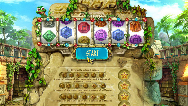 The Treasures of Montezuma 3 Screenshot 4