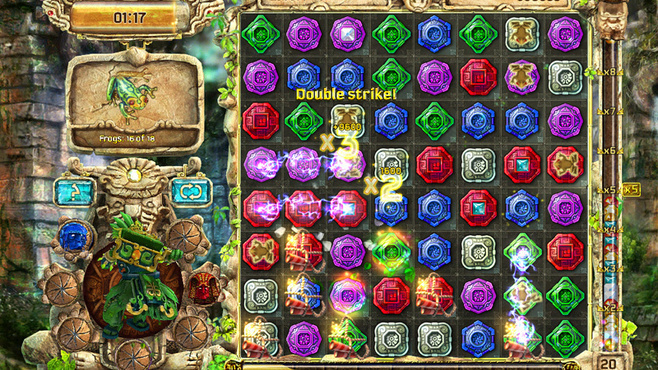 The Treasures of Montezuma 4 Screenshot 3