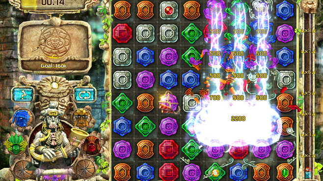 The Treasures of Montezuma 4 Screenshot 7