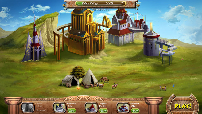 The Trials of Olympus Screenshot 8