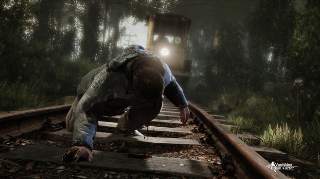 The Vanishing of Ethan Carter Screenshot 1