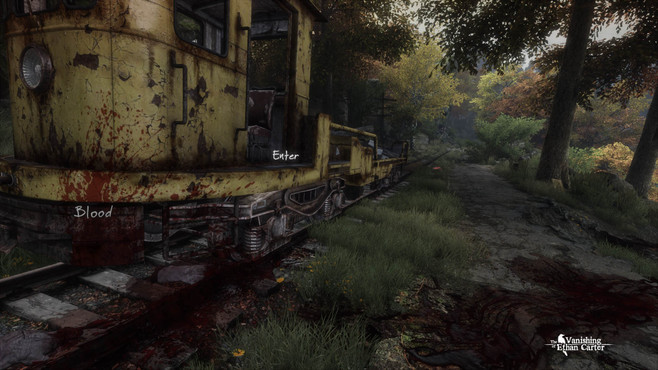 The Vanishing of Ethan Carter Screenshot 5