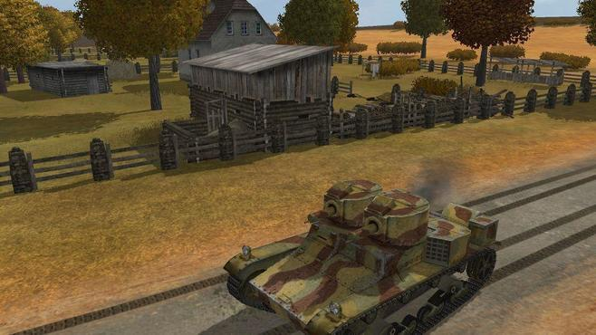 Theatre of War Collection Screenshot 1