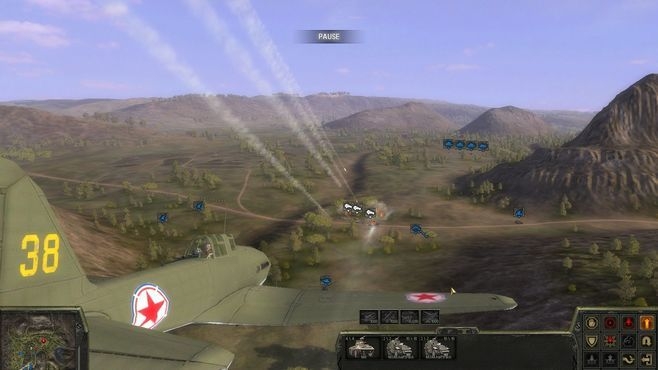 Theatre of War Collection Screenshot 4