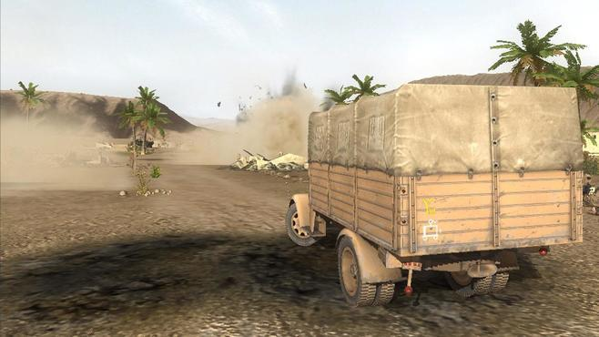 Theatre of War Collection Screenshot 7