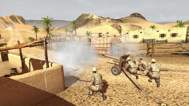 Theatre of War Collection Screenshot 8