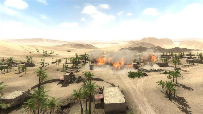 Theatre of War Collection Screenshot 9