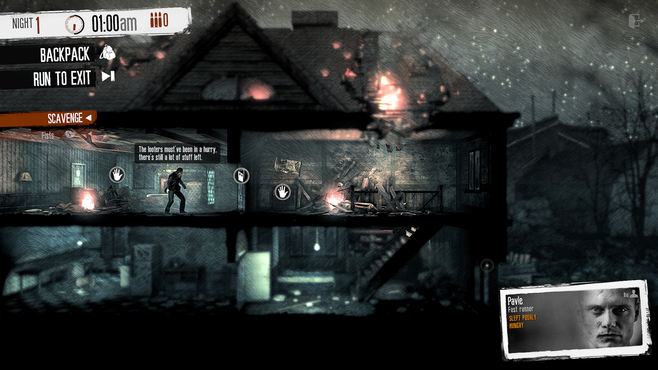 This War of Mine Screenshot 10