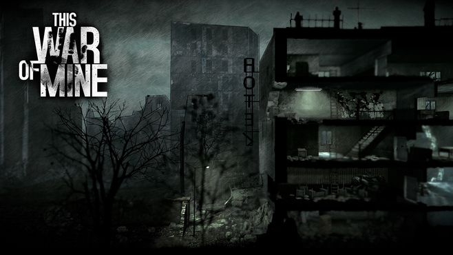 This War of Mine Screenshot 5