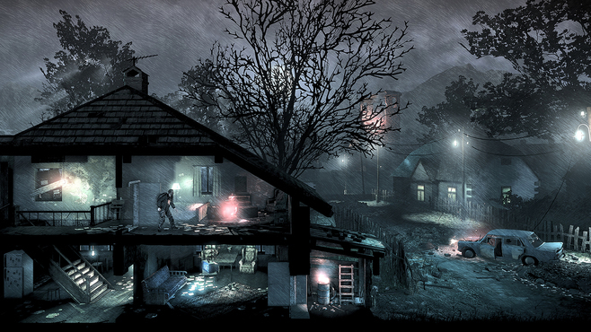 This War of Mine: Stories - Father's Promise Screenshot 5