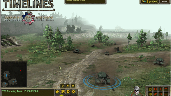 Timelines: Assault On America Screenshot 5