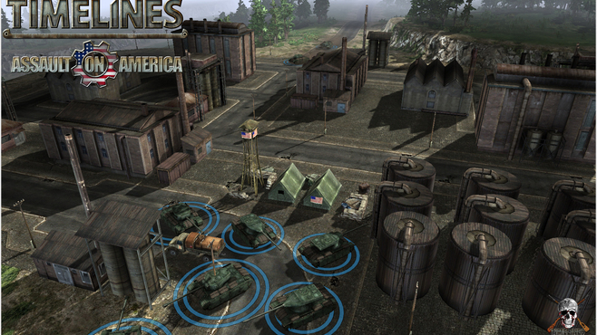 Timelines: Assault On America Screenshot 6