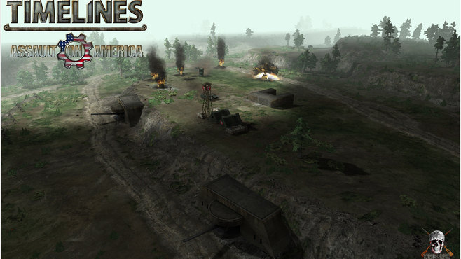 Timelines: Assault On America Screenshot 10