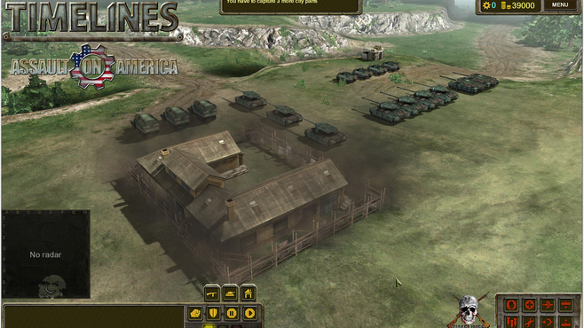 Timelines: Assault On America Screenshot 12