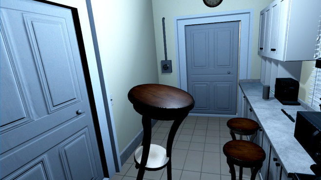 TimeLock VR Screenshot 3