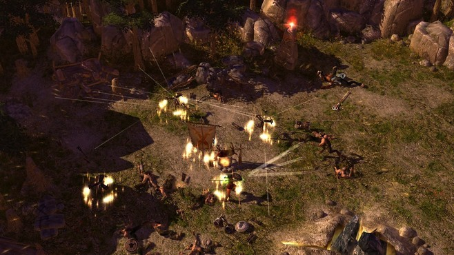 Titan Quest Anniversary Edition Screenshot 3
