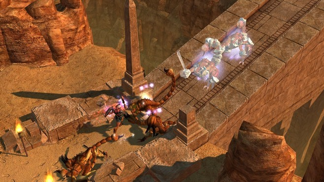 Titan Quest Anniversary Edition Screenshot 4