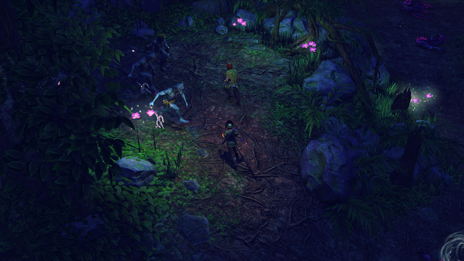 Titan Quest: Atlantis Screenshot 8