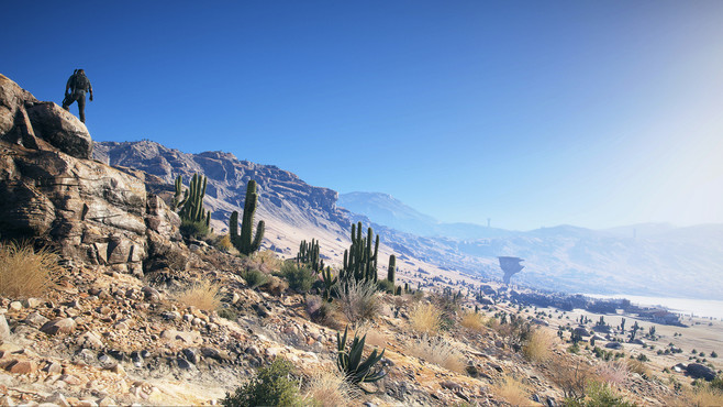 Tom Clancy's Ghost Recon Wildlands - Gold Edition Screenshot 7