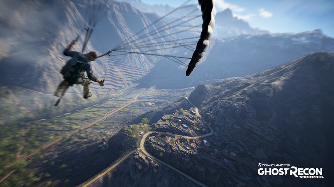 Tom Clancy's Ghost Recon Wildlands - Gold Edition Screenshot 8