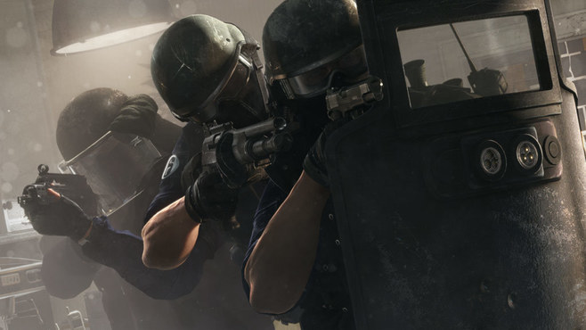 Tom Clancy's Rainbow Six Siege - Advanced Edition Screenshot 3