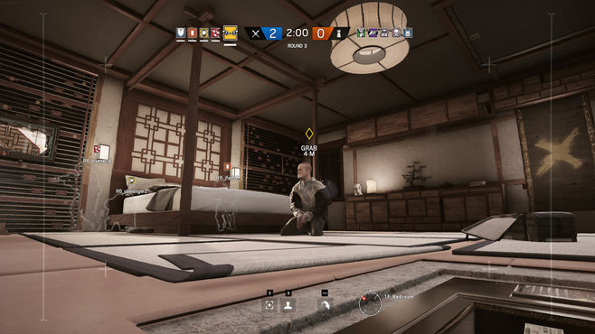 Tom Clancy's Rainbow Six Siege Year 4 - Deluxe Edition Screenshot 4