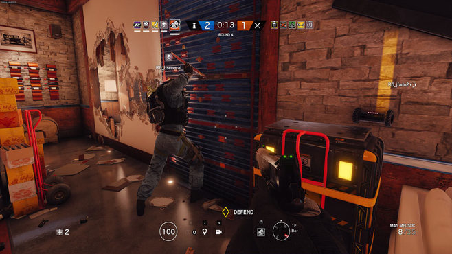 Tom Clancy's Rainbow Six Siege Year 4 - Deluxe Edition Screenshot 8