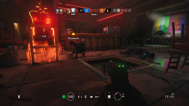 Tom Clancy's Rainbow Six Siege Year 4 - Deluxe Edition Screenshot 10