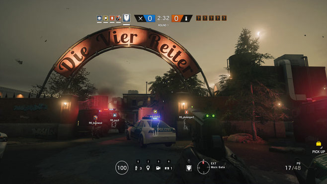 Tom Clancy's Rainbow Six Siege Year 4 - Gold Edition Screenshot 5