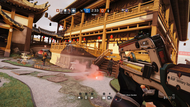 Tom Clancy's Rainbow Six Siege Year 4 - Gold Edition Screenshot 7