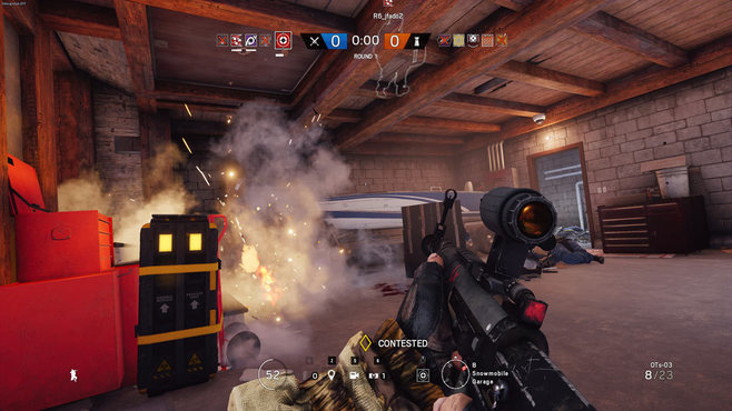 Tom Clancy's Rainbow Six Siege Year 4 - Gold Edition Screenshot 11